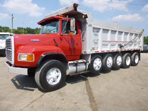 Heavy Duty Truck For Sale Ohio >> Trucks Trailers Tractors And Equipment Sales