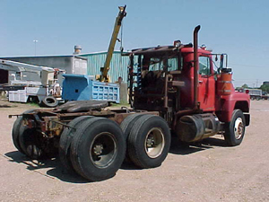 MACK R686ST     Miscellaneous Truck