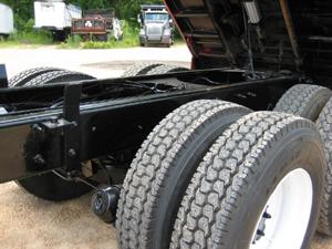 Dump Trucks Mack Rd686 For Sale