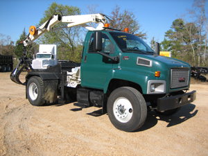 GMC C7500       CONVENTIONAL TRACTOR