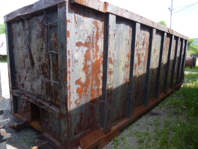 Dump Body, Dump Bodies, Van Body, Rolloff, Hydraulic, Hoist