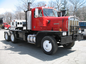 KENWORTH C500       Miscellaneous Truck